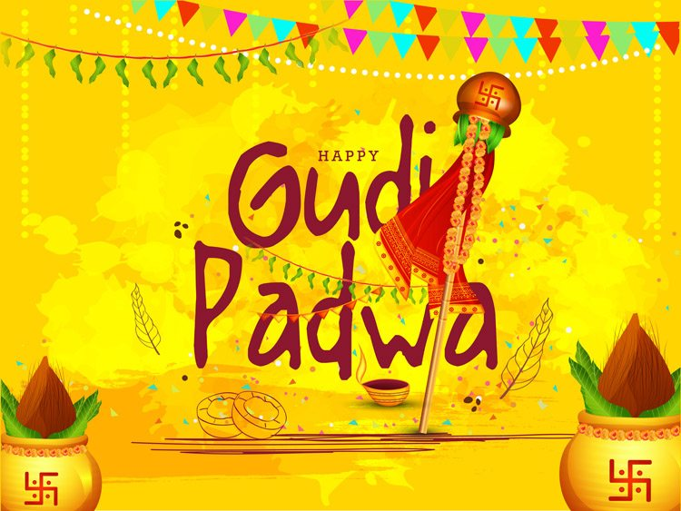 Gudhi Padwa [Postponed]