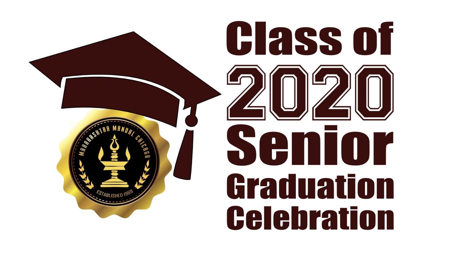 Class of 2020 Graduation celebration